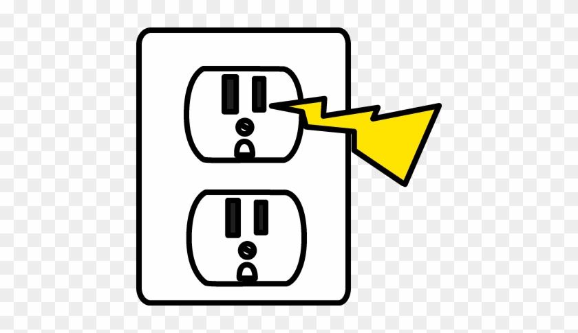 Electricity Clipart Art - Electricity Clip Art #5617