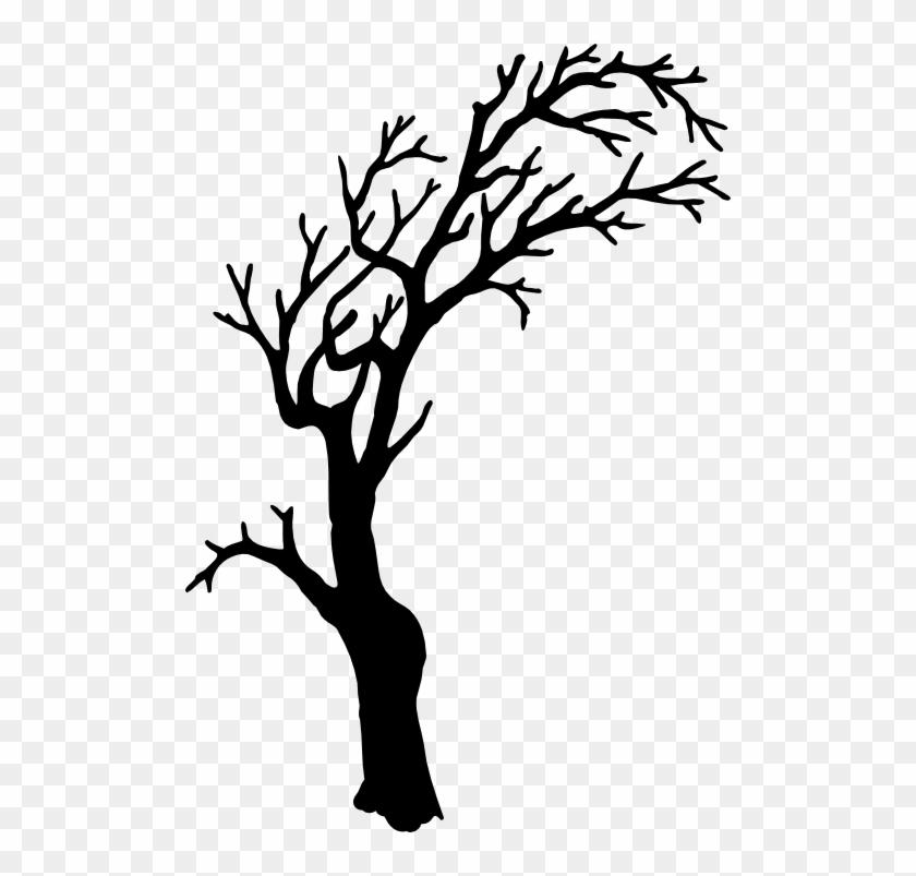 Tree Clip Art - Tree Clip Art #560