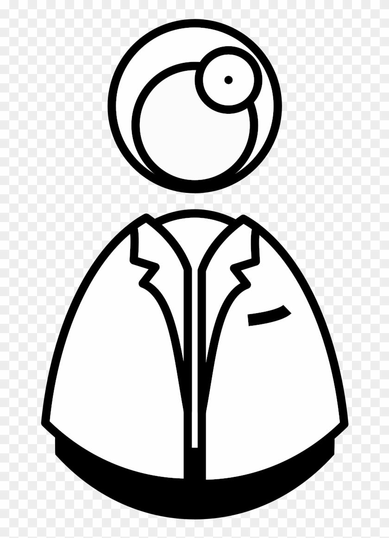 Free Female Muslim Doctor - Doctor Stylized #5718