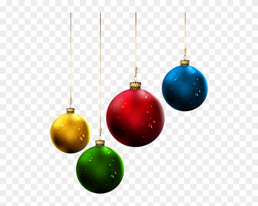 Christmas Balls Png Clip-art Image - Just Love Png Abs Cbn #5728