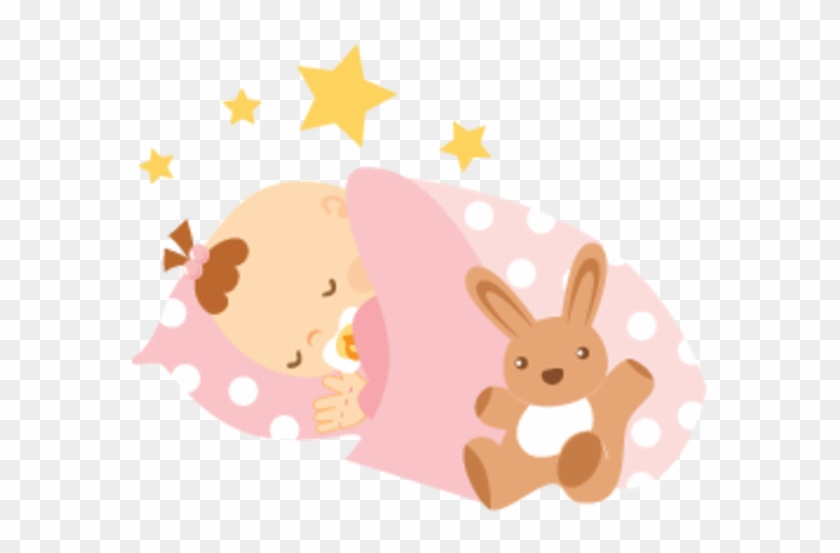 New Baby Girl Clipart - Baby Girl Png #5772
