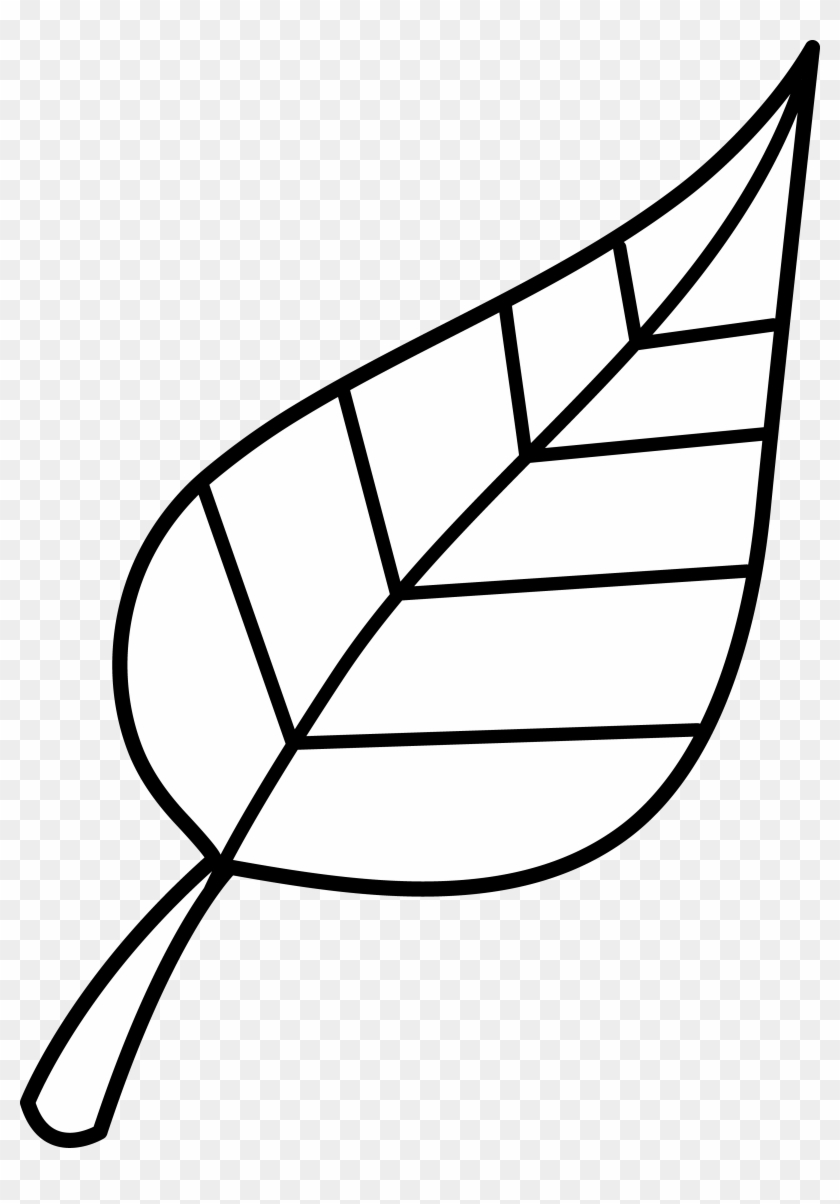 Leaf Fall Leaves Clip Art Black And White Clipartion - Leaf Fall Leaves Clip Art Black And White Clipartion #577