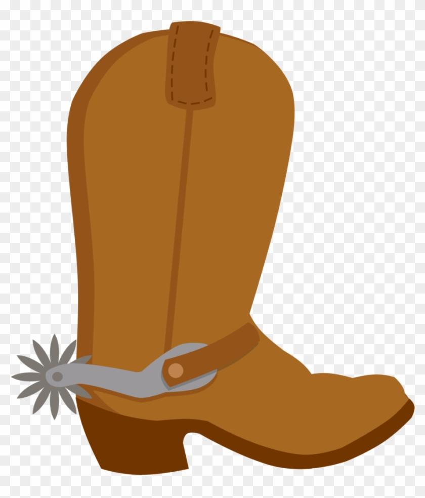 Cowboy Boot Botawboy Wboy Boot Untry Western Velho - Bota Cowboy Png #5922