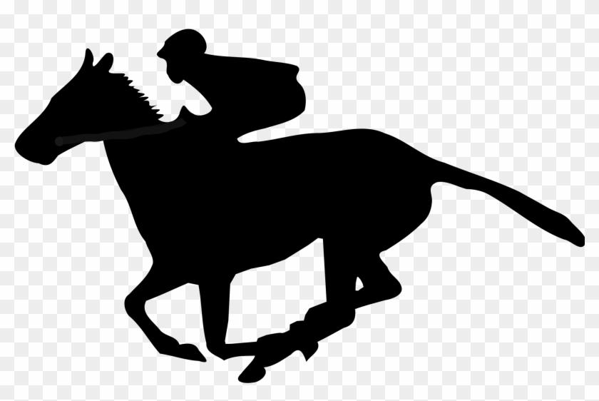 Derby Horse Clipart Clipart Image - Melbourne Cup 2016 Horses #6029