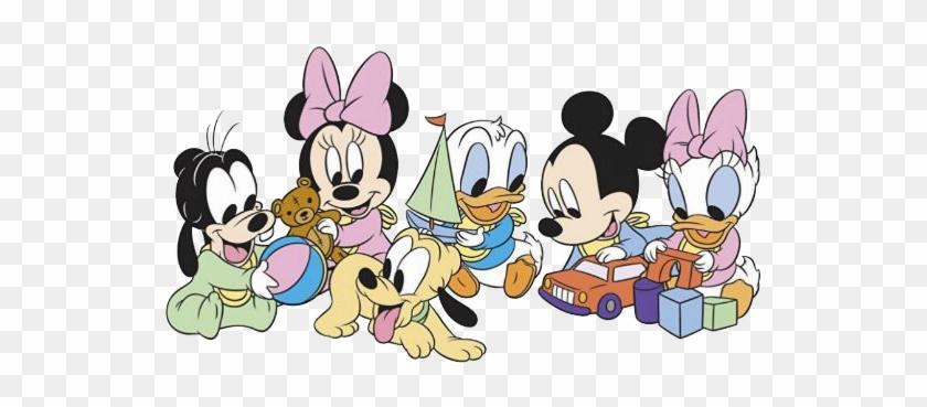 Baby Princess Clip Art - Disney Baby Minnie Complete Crib Bedding Set #6037
