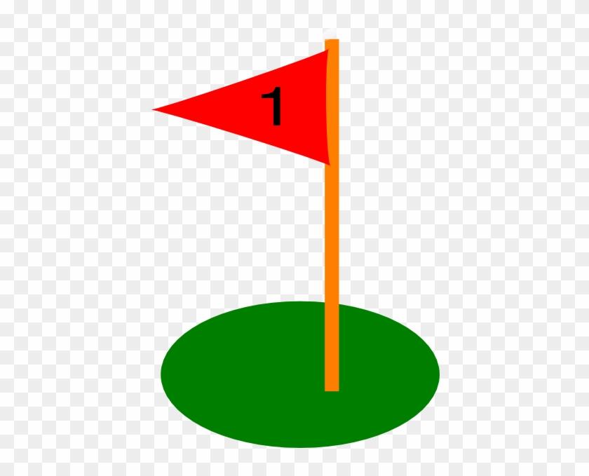 Golf Clipart #624
