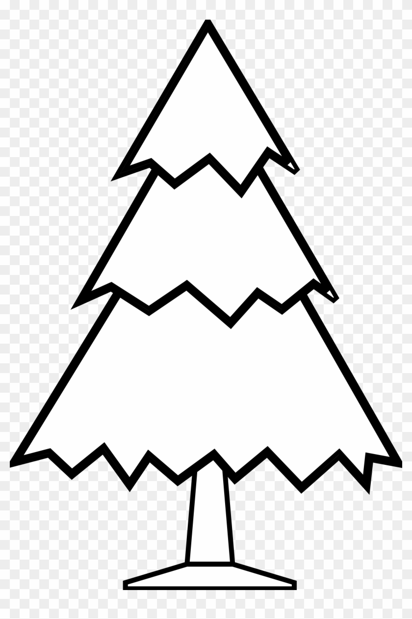 Tree Line Drawings Tree Line Drawings Free Transparent Png Clipart Images Download
