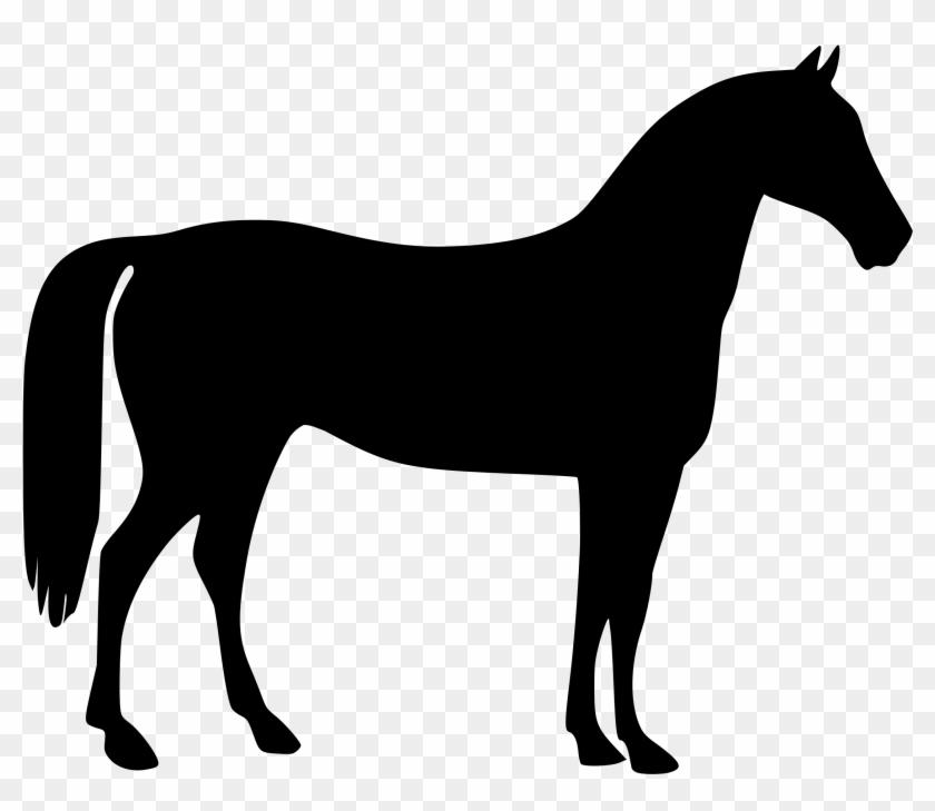 Free Horse Clip Art Clipartzo - Horse Vector #6160
