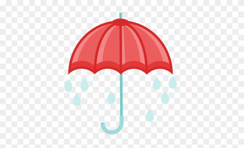 Scrapbooking Spring Svg - Umbrella Svg #6178