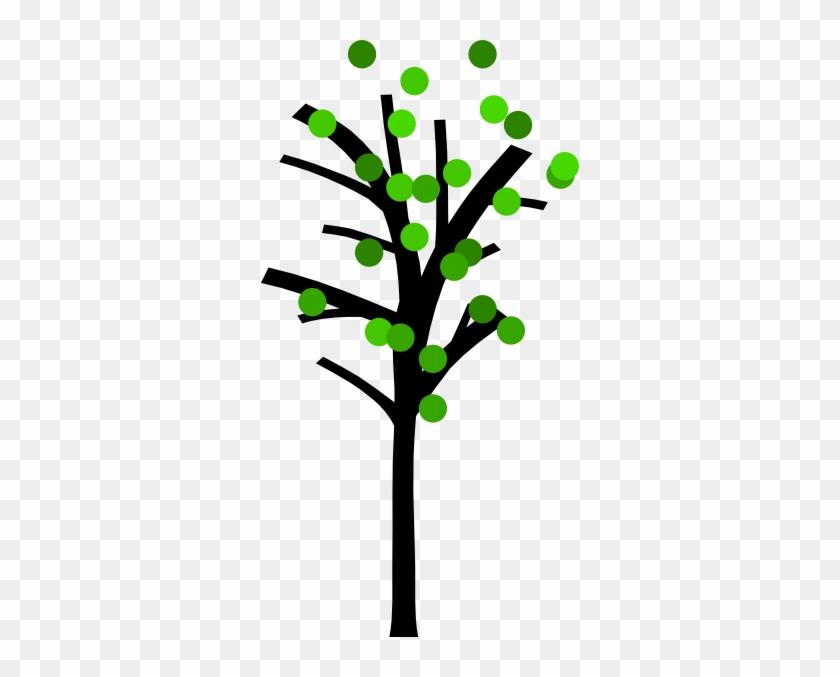 Tree Branches Clip Art - Tree Branches Clip Art #66