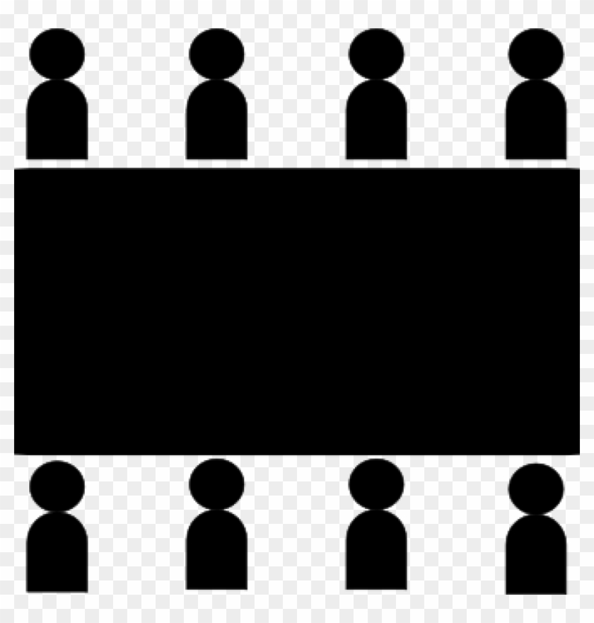 Conference Clipart Conference Clip Art At Clker Vector - Clip Art #6239
