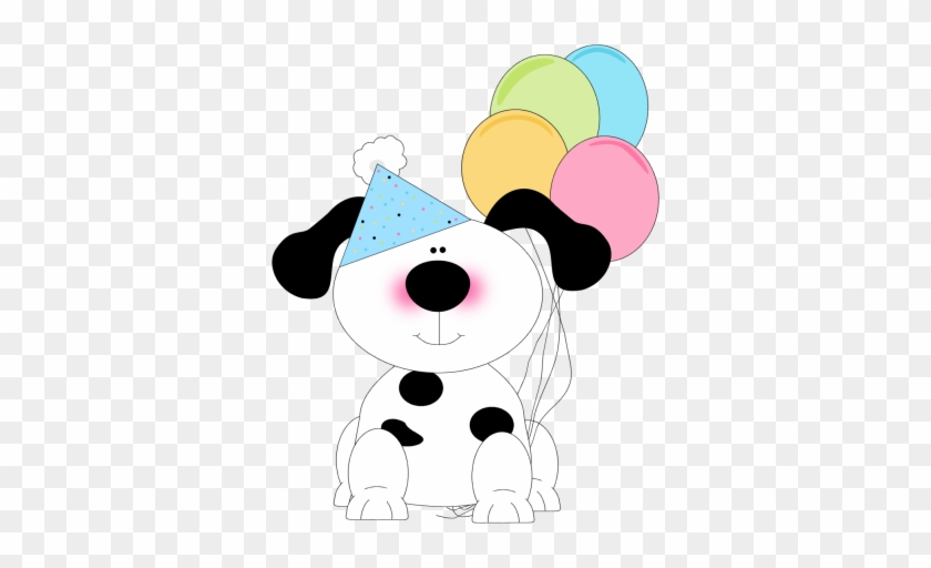 Cute Birthday Dog - Math Word Problems Dogs #6290
