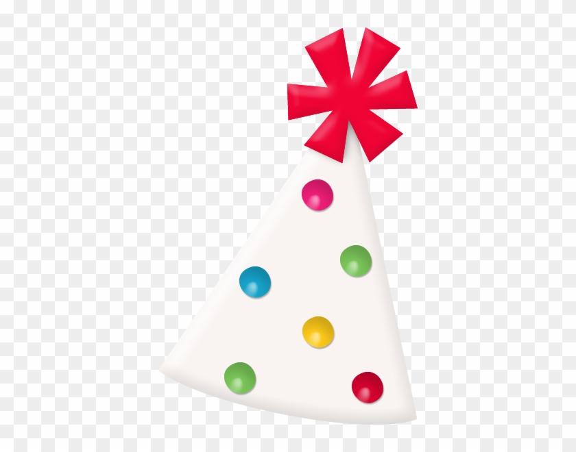 Card Birthday - Accesorios Para Cumpleaños Png #6317