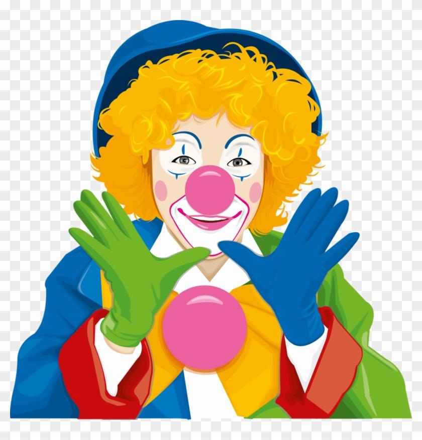 Clown Png - Клоун Пнг #6328