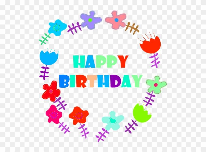 Happy birthday greeting flowers birthday clip art birthday wishes happy birthday greeting flowers birthday clip art birthday wishes transparent m4hsunfo