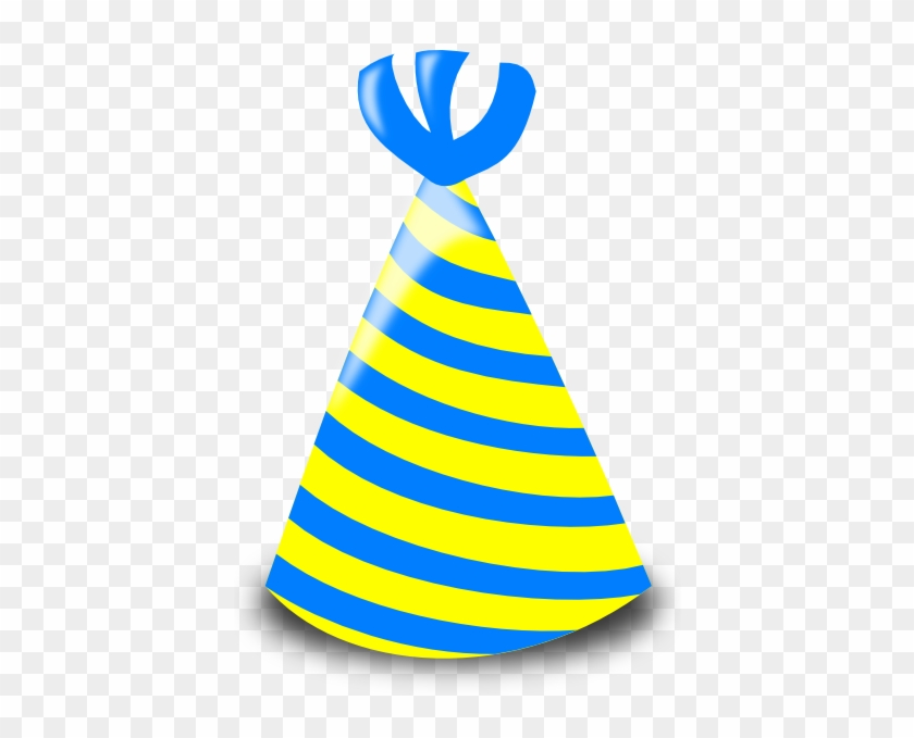 Birthday Hat Clipart Png Free Clipart Images - Birthday Hat Clipart Png #6354