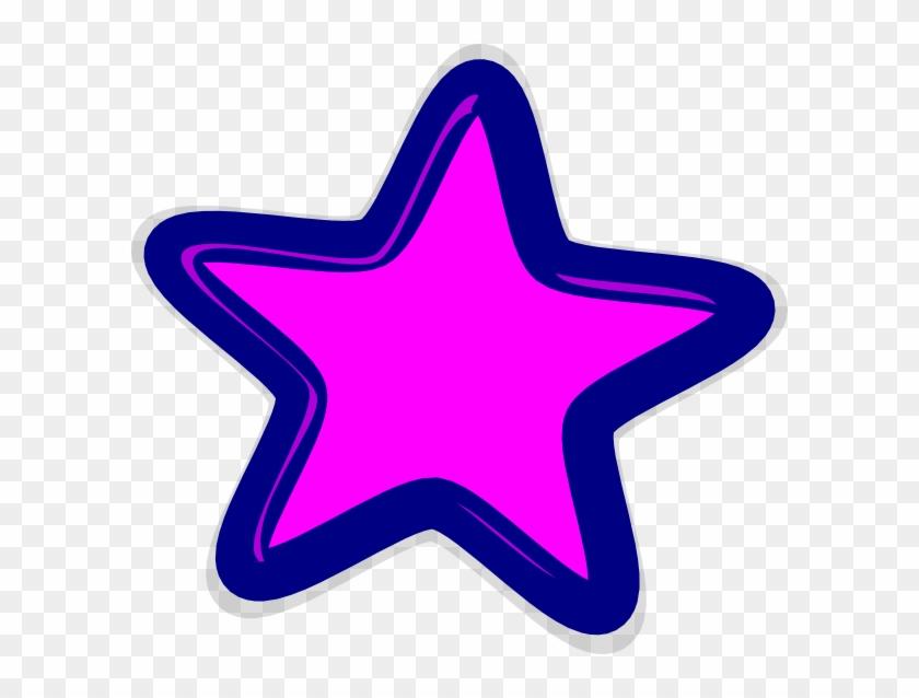 Star Clipart #6396