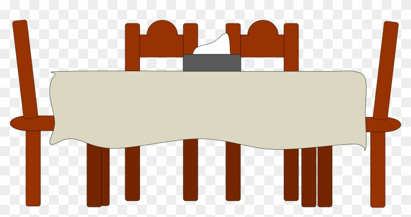 Thanksgiving - Furniture In Clipart Png #6407