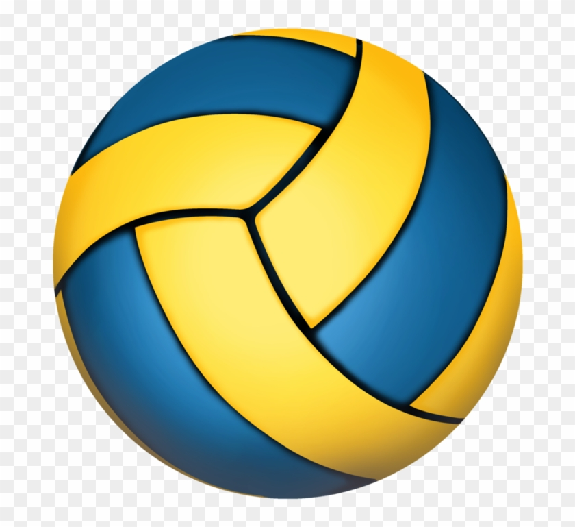 Volleyball Clip Art - Volleyball #6428