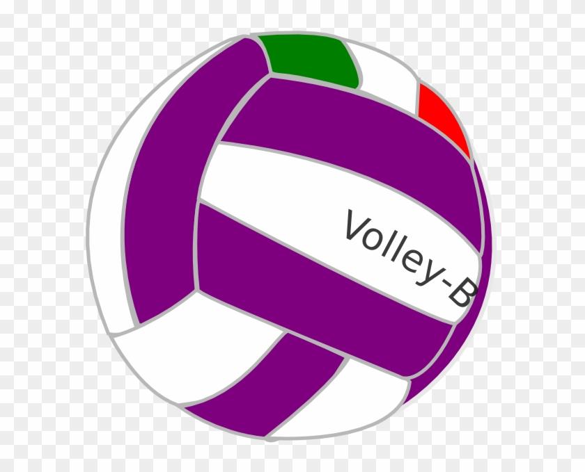 Volleyball #6430