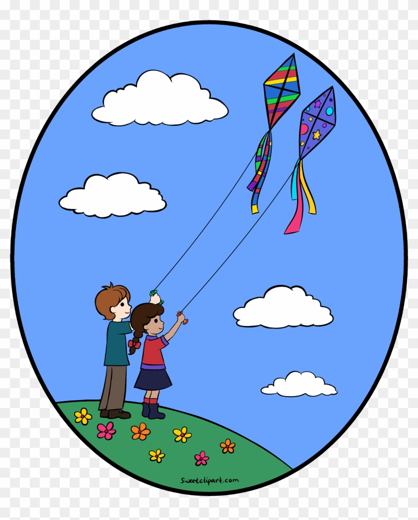 Spring Clipart Kite - Smiley Face With Sunglasses #6445