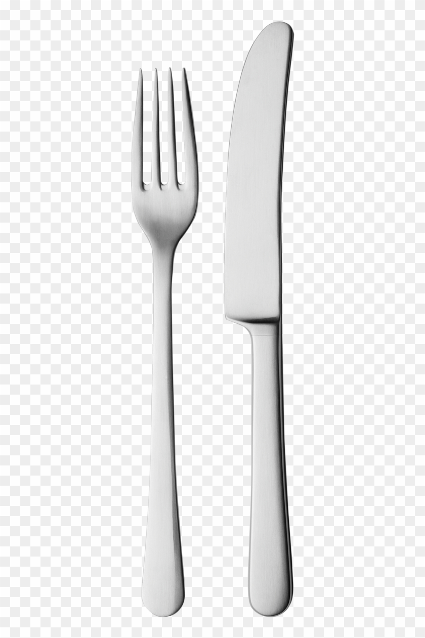 Free Icons Png - Knife And Fork Png #6444