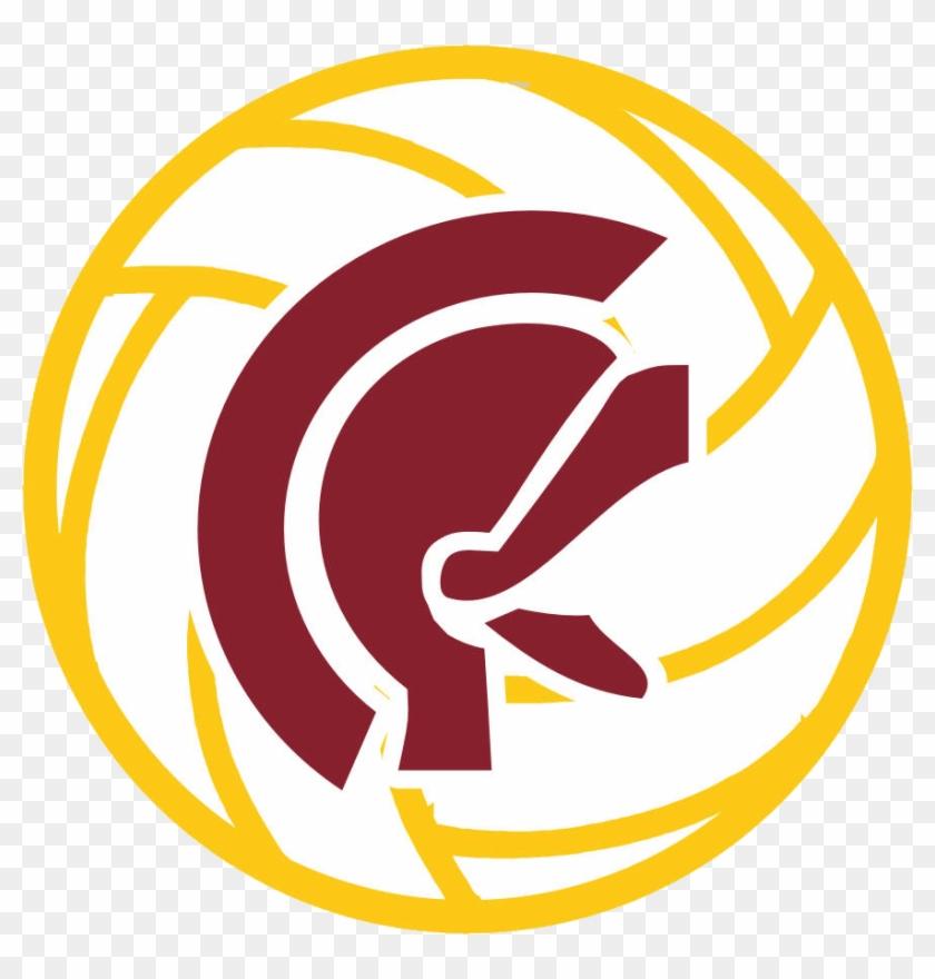 Lassiter Trojan Volleyball - Lassiter High School #6497
