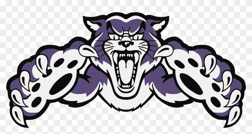 Kentucky Wildcats Football Kentucky Wildcats Womens - Wildcat Mascot #6563