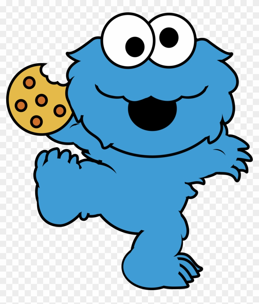 image about Cookie Printable named Cookie Monster Printables - Cookie Monster Clipart - Cost-free