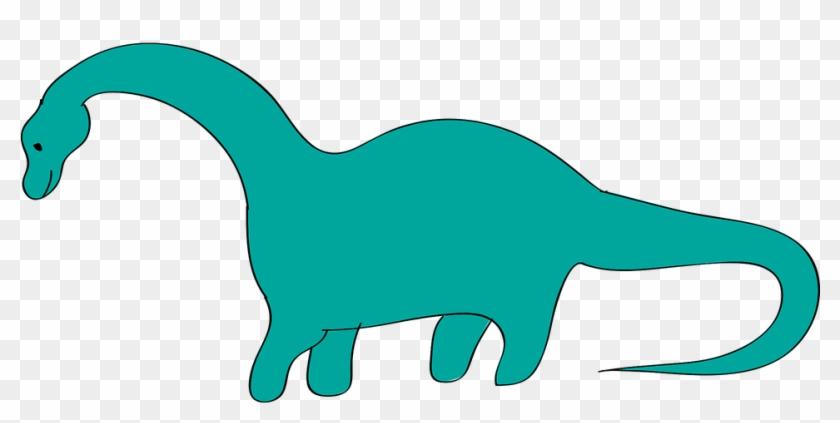 Dinosaur Toy Rubber Dinosaur Clip Art - Toy Dinosaur Clipart #6565