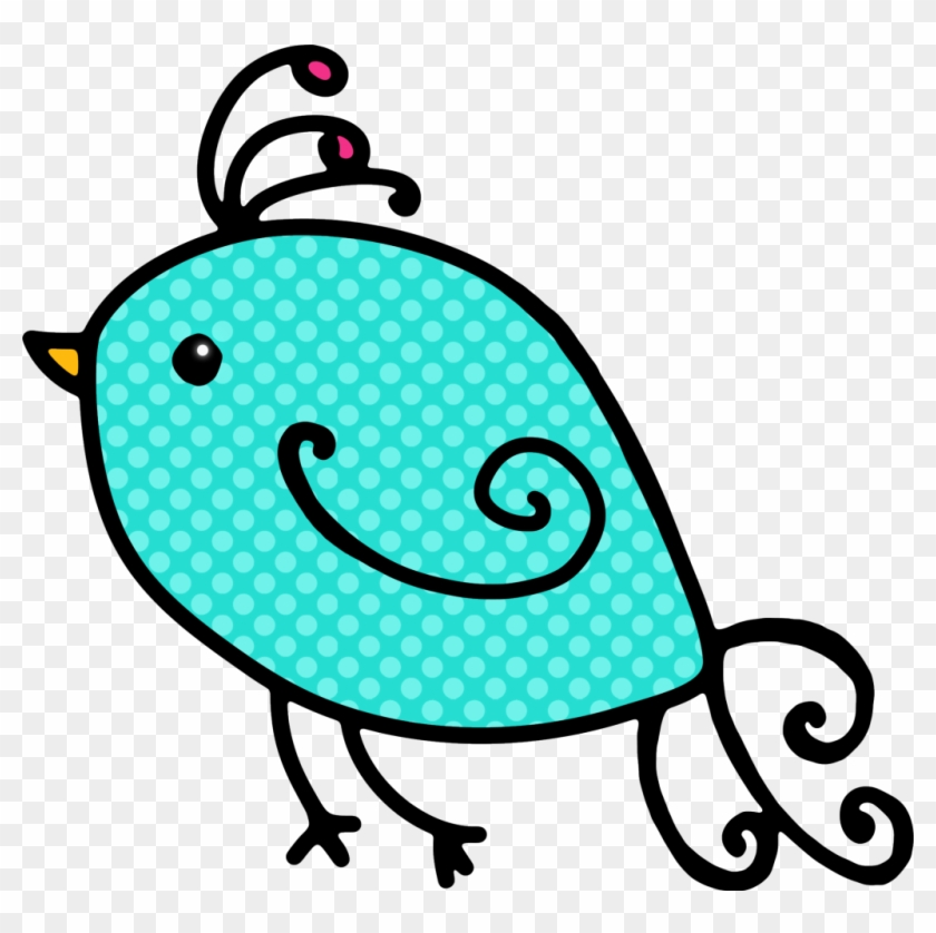Spring Birds Clipart Free Clipart Images - Spring Clip Art Cute #6614