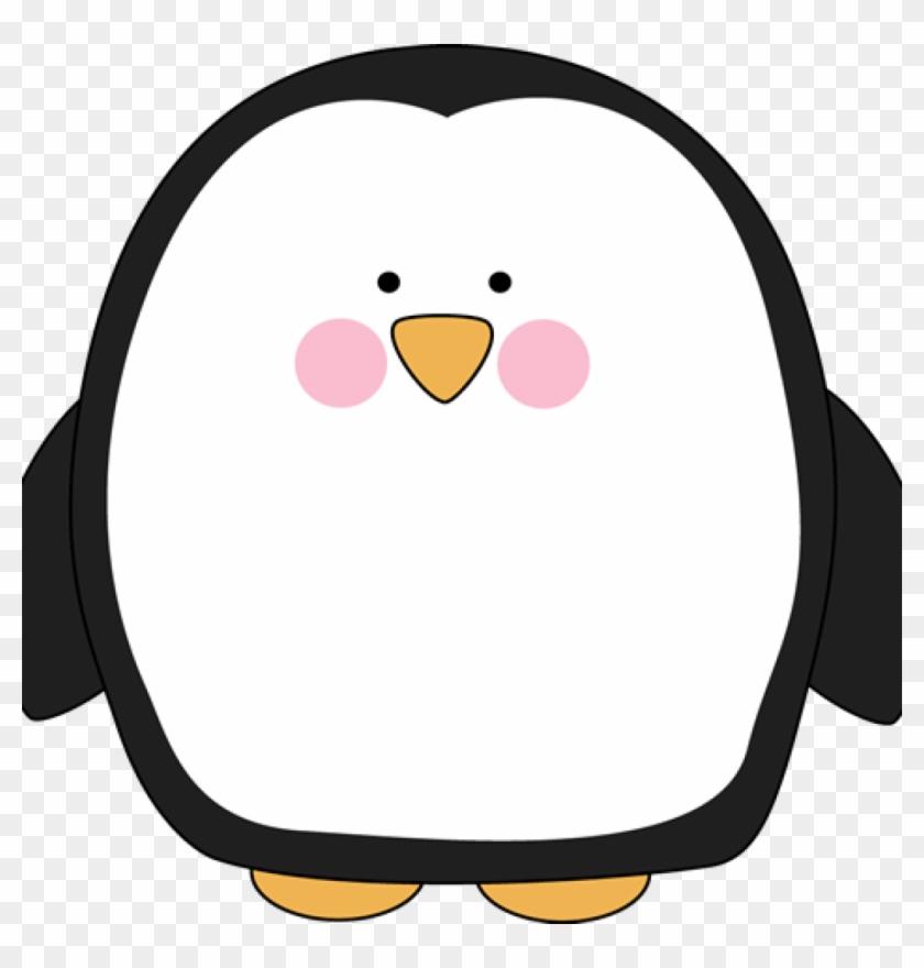 Penguin Clip Art Free Chub Penguin Clip Art Chub Penguin - Scarf #6644