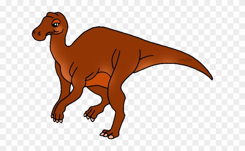 State Fossil Of Montana - Dinosaurs Maiasaura #6682
