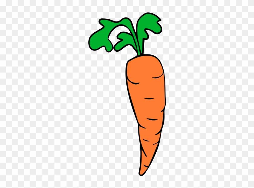 Top 88 Carrot Clip Art - Clipart Of A Carrot #6704