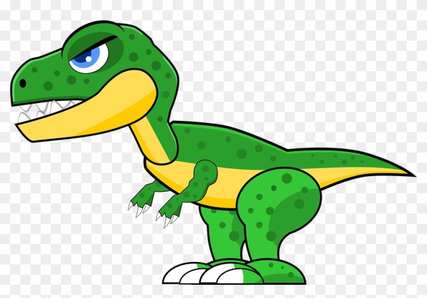 Dino Dinosaur Jurassic Dinosaur Dinosaur D - 16 Oz Stainless Steel Travel Mug #6712