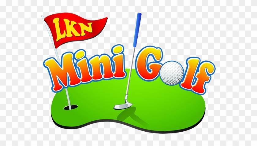 Mini Golf Clip Art Lake Norman Mini Golf Things To - Clip Art #696