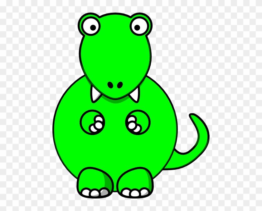 Baby Dinosaur Clipart Outline - My Dinosaur Farts [book] #6800