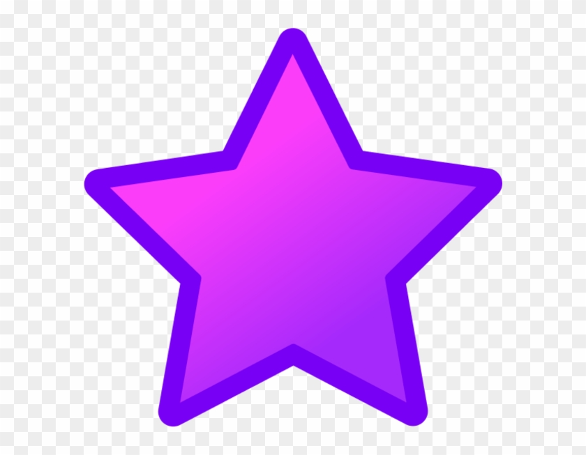 Clipart Purple Star Cliparts Free Download Clip Art - Purple Star Clip Art #6866