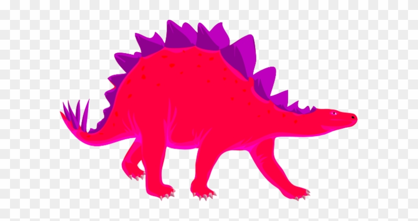 Small Dinosaur Clipart - All Kinds Of Dinosaurs #6891