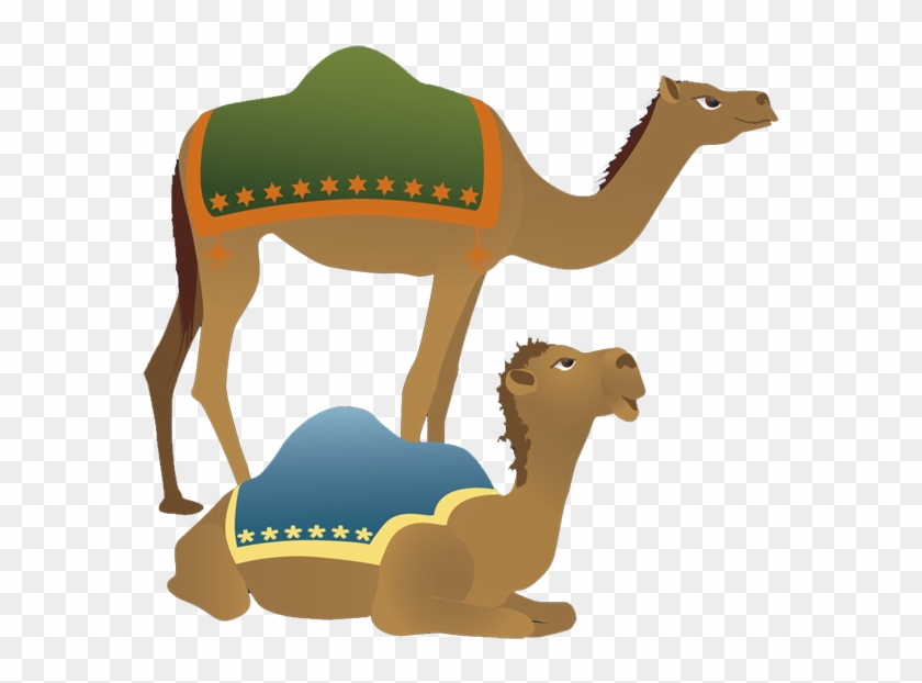 Camel Clip Art Clipart Free - Fence #6908