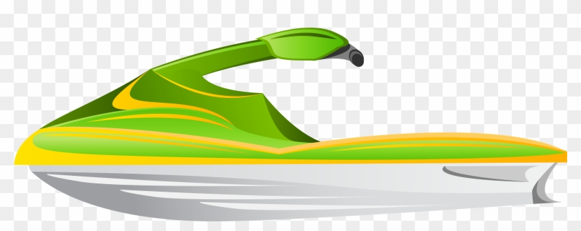 Thanksgiving Clipart Boat - Speed Boat Transparent Background #6911