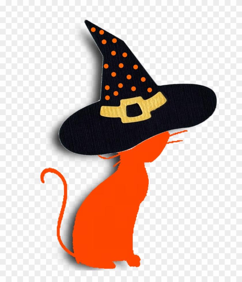 Halloween 2016 Clipart #6946