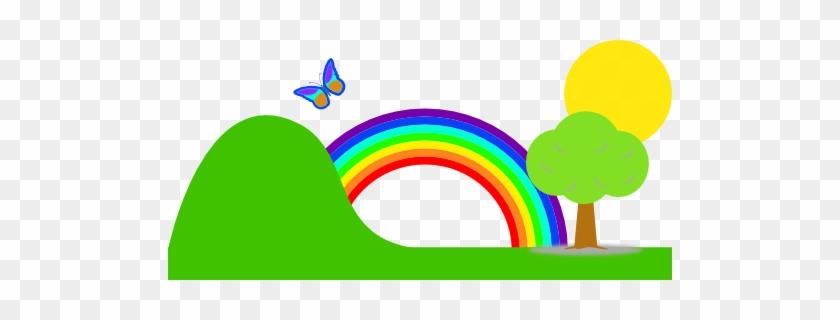 Rainbow Images Clip Art Rainbow Clip Art Clipart Panda - Clipart Rainbow #6989