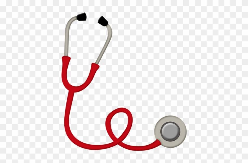 Stethoscope Clipart Stethoscope Doctor Doctor Pinterest - Stethoscope Clipart #7080