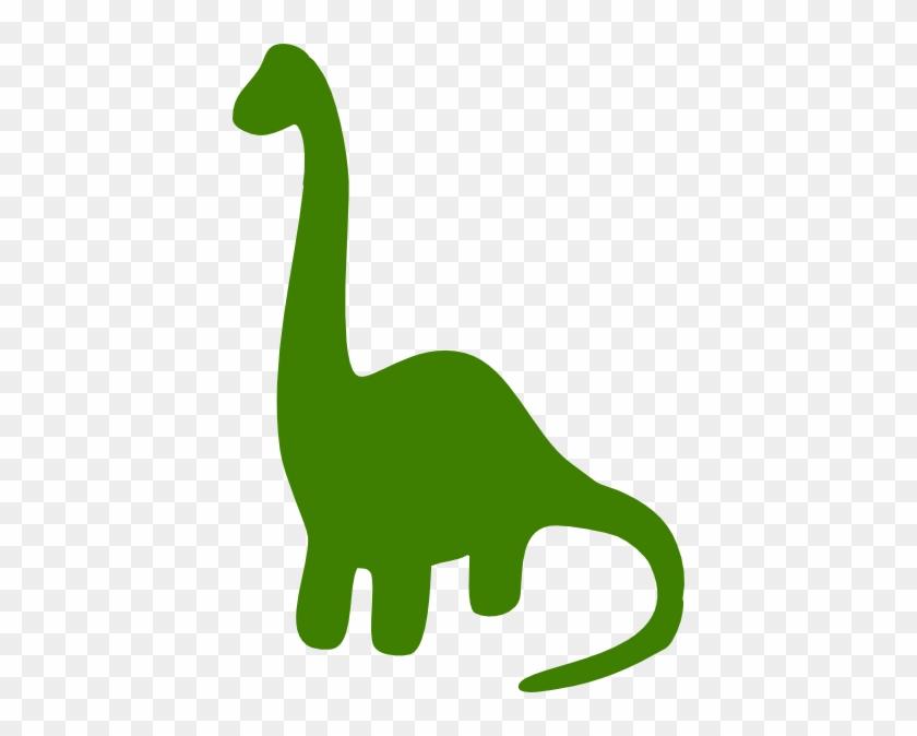Dinosaur Clip Art Free Clipart - Dinosaur Clipart #7126
