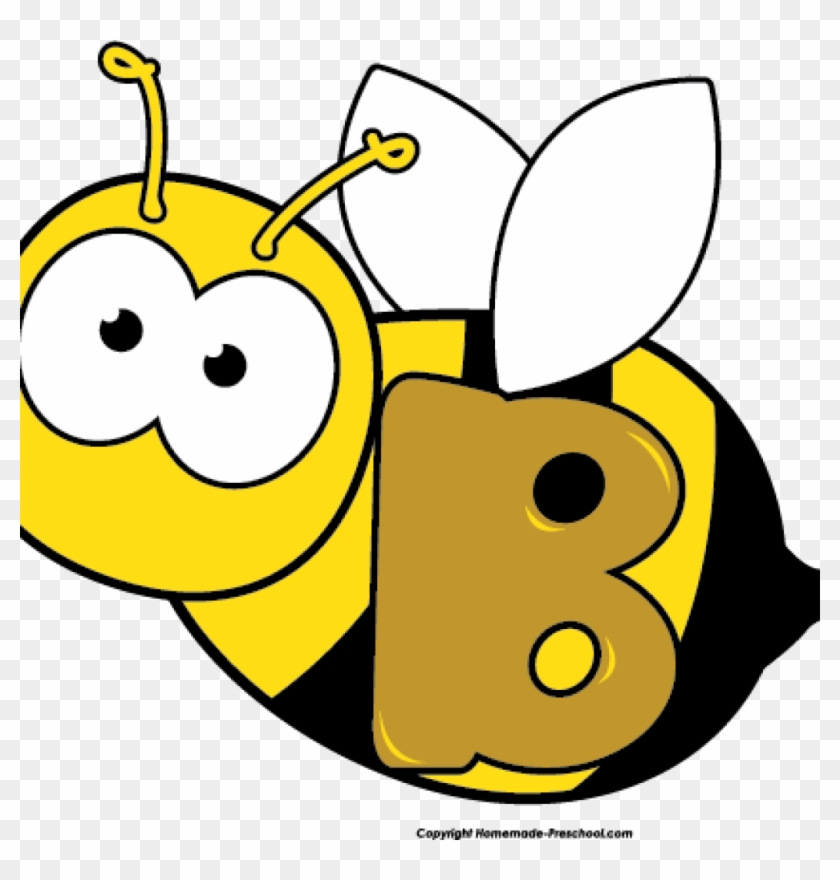 Bee Clipart Free Bee Clipart Clip Art For Students - Clip Art #7136