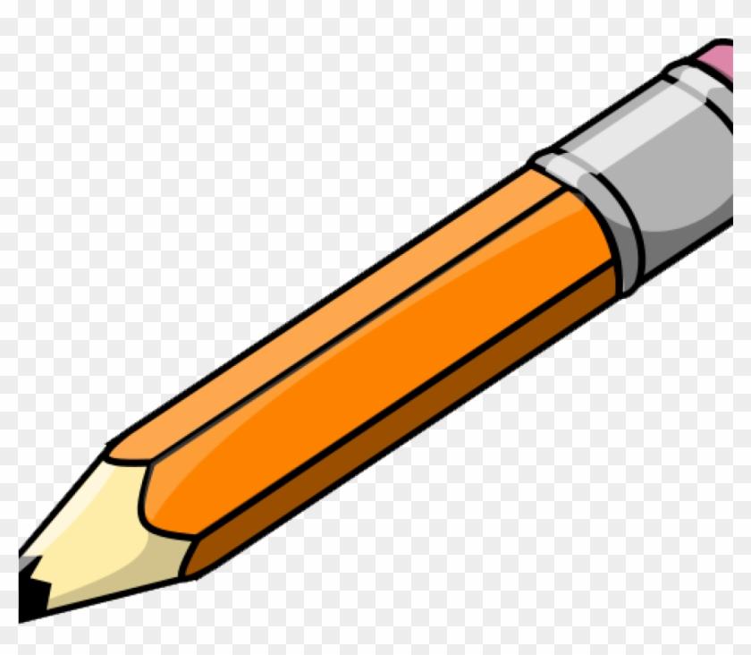 Clipart Pencil Free Pencil Clipart Clip Art Images - Pencil Clipart Png #7165