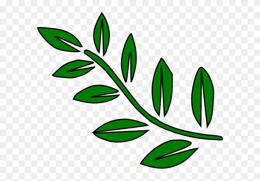 Tree Branch Clip Art #73