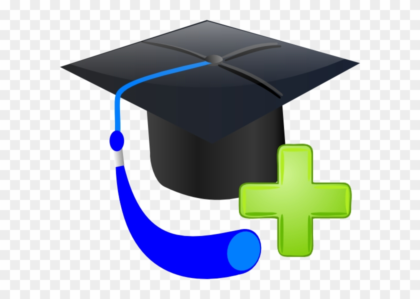 Add Student Clip Art At Clker - Add Student Icon Png #7276