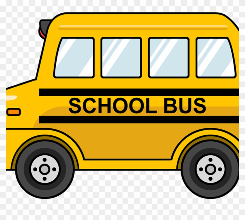 Bus Clipart Free Free Clip Art School Bus Clipart Panda - Yellow School Bus Cartoon #7532